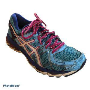 ASICS SPEVIA 55 Women Sneakers sz. 8